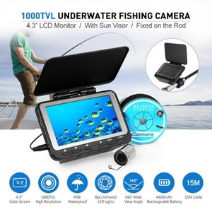 Fish Finder 15 30M 1000TVL 4.3