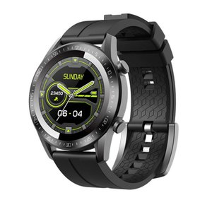 2020 thermometer smart watchs Heart Rate fitness tracker Blood Pressure IP68 water proof gps Sports bluetooth pk GT2 android smart watch