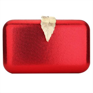 Red Clutch Bag Christmas Evening Bags For Women Sequined Shoulder Bag Female Party Wedding Clutches Purse Pochette Femme