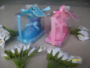 200 шт. Детская душ для душа Свеча подарок - Детская обувь Свеча Craft Baby Hoods Hoods День рождения