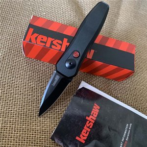 OEM Kershaw 7500 Launch 4 Automatic Folding Knife CPM-154 Blade Aluminum Handles Automatic Tactical 7600 7800 7150 7200 1730 Gift Knife