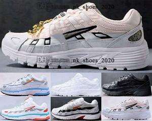35 cestini P-6000 CNPT Schuhe EUR 11 Dimensione US 45 Donne da uomo Sneakers Mens P 6000 Big Kid Boys Casual 5 Correre formatori Scarpe Sport enfant
