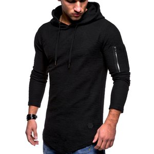 Mountainskin Men's Hoodies Spring Autumn Sportswear Long Sleeve Casual Hooded Shirt Mens Brand Clothing Male Sweatshirt SA627 Y0111