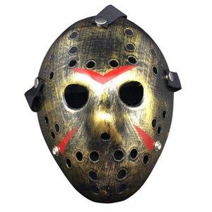 Party Mask Halloween Killer Horror Mask Friday Vs Jason Mask Hockey Cosplay Costume Wholesale