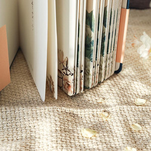 Renkli İç Sayfa Notebook Çin Stili Yaratıcı Hardcover Günlüğü Kitaplar Haftalık Planlama El Kitabı Defteri Güzel Hediye
