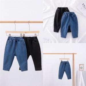 jQTqt Canvas Child Thickenren Shoes Casual Breathable Boys Sport boy jeans child Canvas Kids Shoes For Girls Jeans Denim Sneakers Child