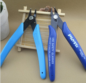 Plato 170 Nipper Pliers Cutting Tools Electrical Tools Wire Cable Cutters Side Cutting Diagonal Pliers Mini Pliers