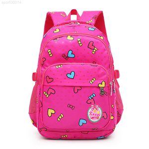 hot new children bags for teenagers boys girls big capacity school backpack waterproof satchel kids book bag mochila