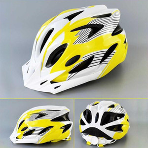18 Hole Breathable Outdoor Sports Riding Cycling Mountain Bike Bicycle Helmet