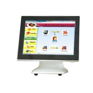 Monitors EPOS Systems Windows Cash Register Touch Terminal For Retail1