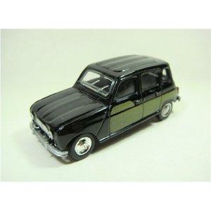 N orev 1:64 RE NAULT 4L 1964 boutique alloy car for children kids toys Model Bulk