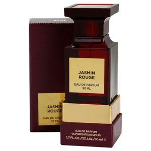 Top quality perfume fragrances for women Ford Jasmin Rouge perfumes EDP perfume 50ml Good quality spray perfume Fresh and pleasant fragrance