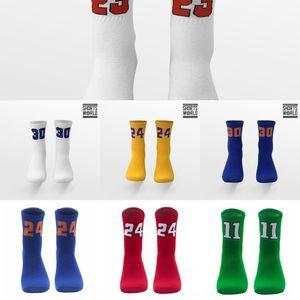 IfSKY Basketbol çorap çorap uygulamalı eğitim profesyonel antiskid aşınma dirençli Havlu Çocuk Basketbol çocuk havlu alt uzun