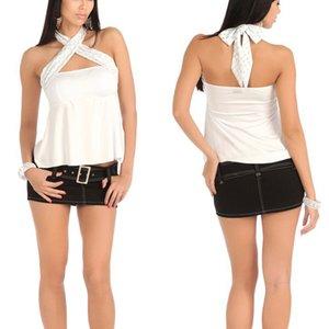 S-XL Boy Düşük Bel Sashes Jeans Miniskirt Kadınlar Seksi Kalem Etek Bayanlar Moda Streetwear Club Bar Fantasy Denim Etekler Q0119