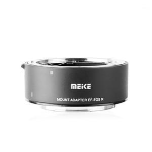 Meike -Eftr-a Mount Lens Adapter Ring ل عدسة EF / EF-S / RFMount To EOS-R Camera1