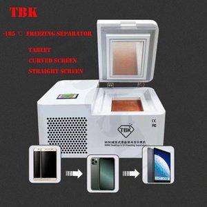TBK-578 professionale separazione congelato Screen Machine per Samsung Bordo per Tablet ristrutturazione -185 congelatore snB5 #