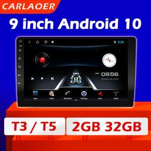 2Din 9 Zoll Android 10.0 Autoradio Multimedia Video Player GPS Navigation für Toyota Nissan Hyundai Kia Lada VW Honda Suzuki