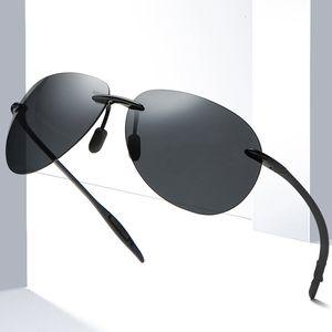 Color Classic Mens's Polaroid Polarized Wild New Film Glasses Sports 2020 лягушка Зеркало вождения Солнцезащитные очки HWBR