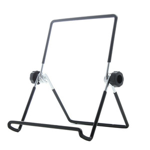 180 Degree Adjustable Foldable Tablet PC Stand Holder Metal Iron Wire Steel Wire for 7 8 9 9.7 10 inch for mini IPAD 2 3 4 air Tablet PC