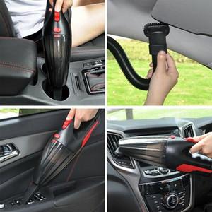 Aspirateur de voiture 12V 120W Auto Mini Portable Handheld Handheld Handheld Usa Nouveau