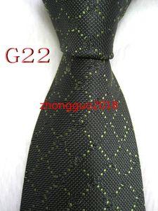 الرجال الحرير الكلاسيكية التعادل رجل الأعمال التجارية بريسي العريس ربطة العنق ل حفل زفاف دعوى قميص عارضة العلاقات M022
