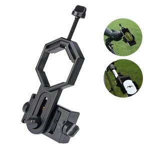 Spotting Scope, Tüfek Kapsam, Kamera, Digiscoping Dürbün, Teleskop, Mikroskop, Monoküler için Cep telefonu Adaptör Dağı