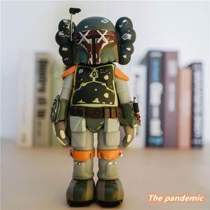 Il Pandemic UornalFake 26cm 0.8kg Companion Il famoso stile per la scatola originale Azione figure modello decorazioni giocattoli regalo