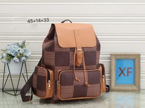 Дизайнерские рюкзаки для моды рюкзак женщин Mens рюкзак Марка двойное плечо сумки весна сумка телефон кошелек # kv7i