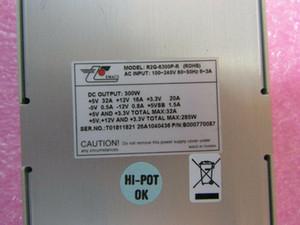 R2G-6300P-R 300W PSU servidor probado trabajar 300W de energía redundante del módulo de servidor de red del equipo