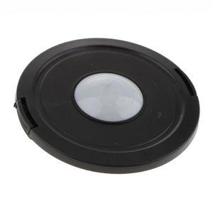 2 in1 82mm White Balance WB Center Pinch Filter Lens Cover Cap for DSLR Cameras