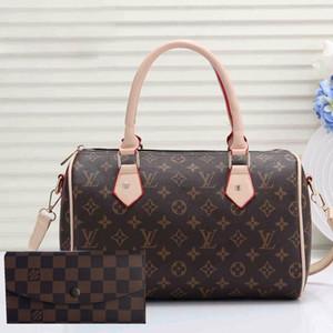 luxurys diseñadores bolsas Speedy 30 Alma BB cáscara de la flor mujeres del bolso de cuero bolso de relieve bolsos de hombro del bolso de los bolsos del mensajero crossbody