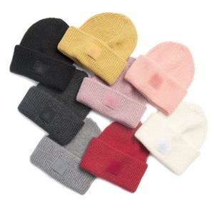 Winter Hats for Women Gorros Mujer Invierno Autumn Winter Hats Women Children Autumn Hat Women Gorros Mujer Invierno 201008