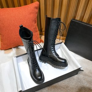 wholesale 2020 new fashion pupular cheap low price high knee long boot sizes party casual length boots