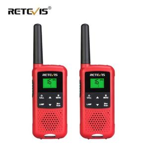 Pre-sale Retevis RT649B RT49B Walkie Talkie 2pcs PMR446 FRS Walkie-talkies For Hunting Micro USB Charging VOX NOAA Radio