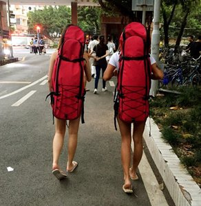 long diving fins spearfishing diving equipment free outdoor sports bag