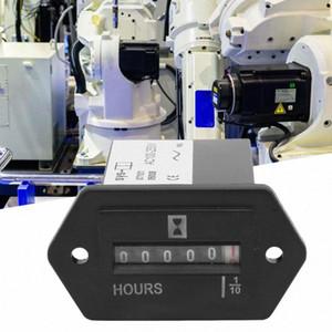numérique compteur contador Contador 1pcs numérique SYS-1 AC100-250V mécanique industrielle compteur électromécanique heure DC3E #