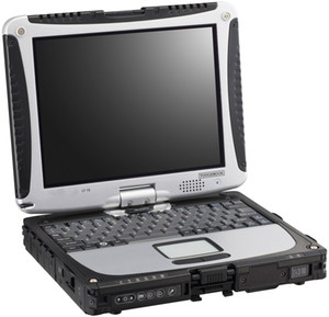 alldata all data 10.53 24in1 with hdd 1.5tb installed in laptop toughbook cf19 best price DHL Shipment