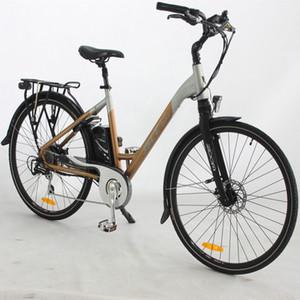Pneumatico grasso di alta qualità JSL acciaio una sede miglior prezzo bicicletta elettrica 250w 36v ebike ebike