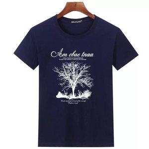 SFDFVfashion Hommes de luxe Mens Designer T-shirts T-shirt L'impression de tshirt de camouflage Cultivez soi-shirt pour hommes vêtements Vêtements T Shir