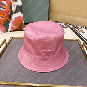 Womens Bucket Hat Mulheres Mens Luxurys Designers Chapéus Chapéu Mens Sun Hat Bonnet Beanie Cappelli Firmati Mütze Gosinhos Casquette Novo B21020201L