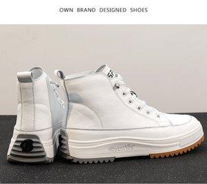 Pure color canvas shoes female students ins Asuper hAot white shoes childrens Korean fashion girls shoes A33