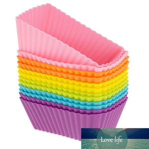 2PC Kitchen Craft Cake Cup Chocolate Liners Baking Cupcake Cases Muffin Mold Silicone Mold Reposteria Stand Muffin #50