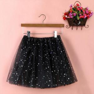 Fashion Short Skirt For Womens Tulle Skirt Pleated Mini Gauze Girls Ladies Tutu Dancing Skirts 13 Colors Rokken Jupe Falda