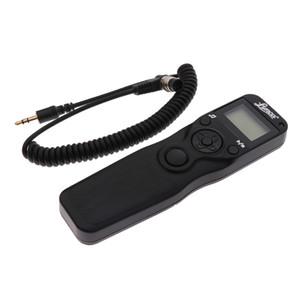 Temporizador obturador remoto controle MC-30 para Nikon DSLRs D100 D3 D4 D3S d3x D800 D800E D700 D300 D300S F5 F6 F90X F100