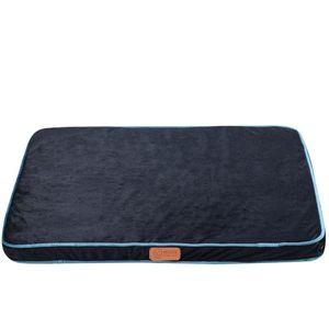 Dog Mat Comfortable Large Dog Bed Mat Puppy Sofa Thick Orthopedic Mattress For Small Medium Large Sleep Cushion house