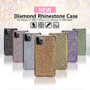 A30 Diamond S20 20 S10 E Note 2 10 Plus A10E A20 لسامسونج شينينج فائقة في 1 حجر الراين j2 حماية الصدمات حالة الهاتف CO EFCD