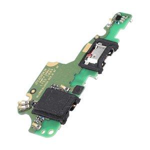 Accesorios para móviles Piezas placa de carga de muelle del cargador de interfaz de repuestos para HUAWEI Trigo 6