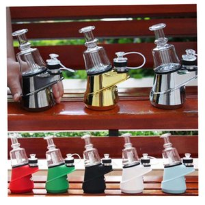 SOC Kit Atomizer Replacement Heating Head Coil Element Vape Tank Accessories for SOC P Enail Wax Concentrate Dabs Rig Kit