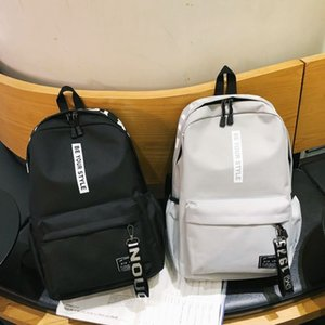 Designer-2020 new fashion backpack, waterproof large-capacity student backpack, female student outdoor travel bag, luxury backpack 52588