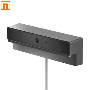 Cámara Inteligente Xiaomi Mijia HD Webcam Web cámara de enfoque automático 720P USB 2.0 para el ordenador portátil de Windows Enseñanza en línea Trabajo Conferencia